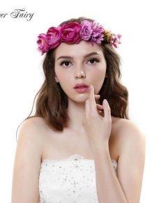 Every Fairy Flower crown - MillennialShoppe.com